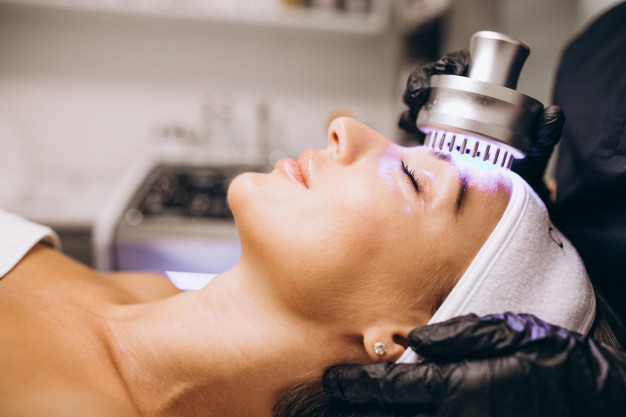 zabiegi laserowe new face kielce